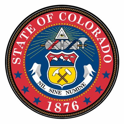 Colorado DMV Forms