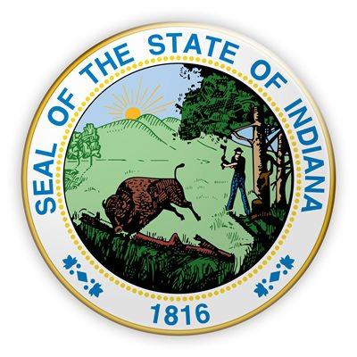 Indiana DMV Forms