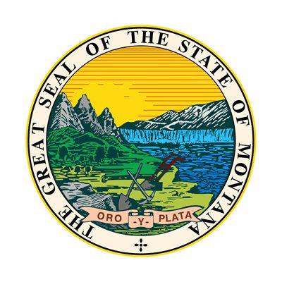 Montana DMV Forms