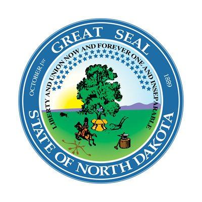 North Dakota DMV Forms
