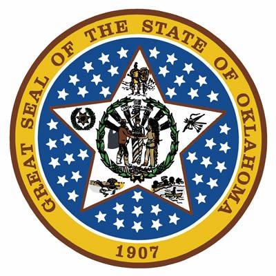 Oklahoma DMV Forms