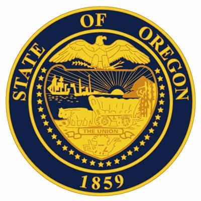 Oregon DMV Forms