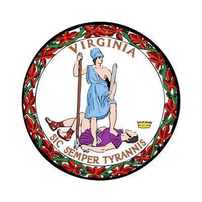 Virginia DMV Forms