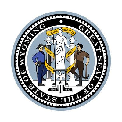 Wyoming DMV Forms