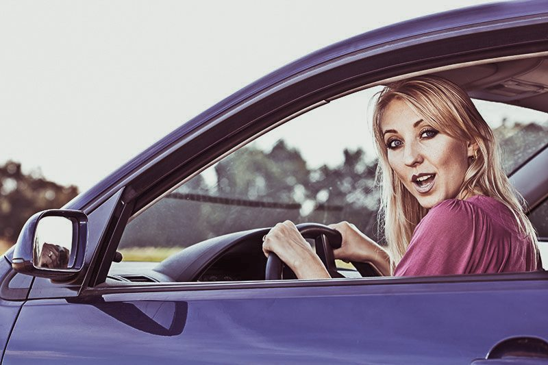 driving myths