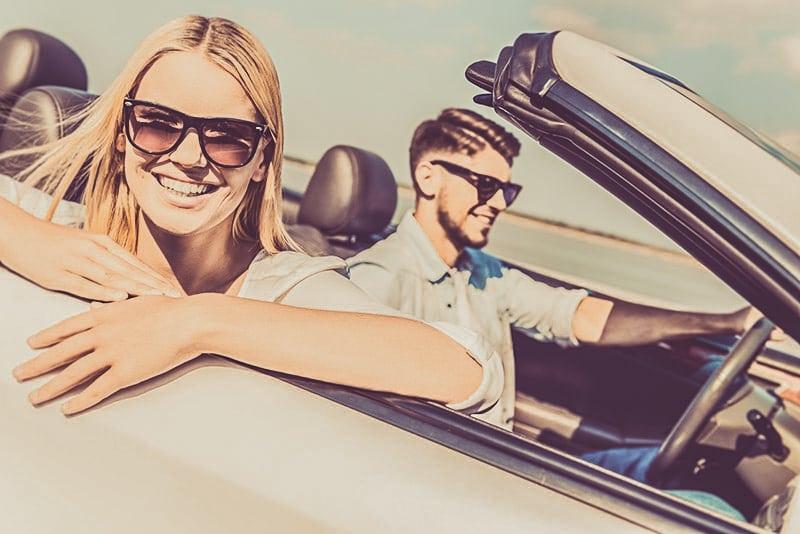 summer driving myths