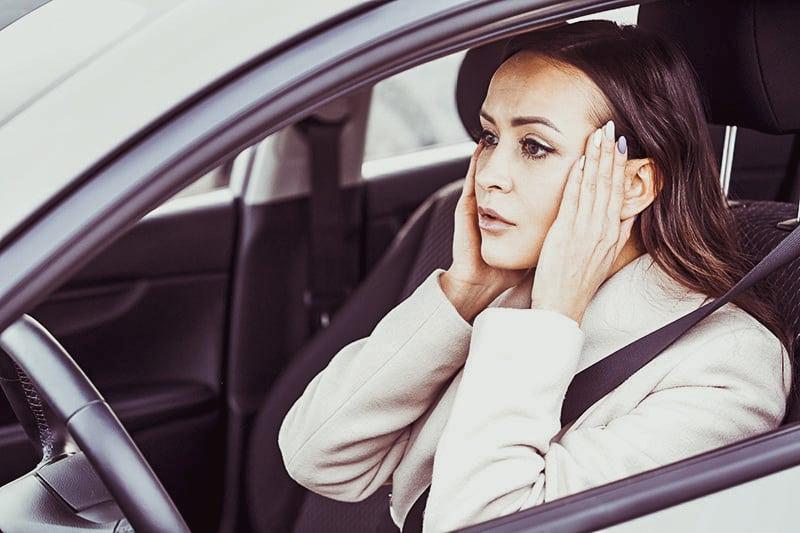 driving techniques