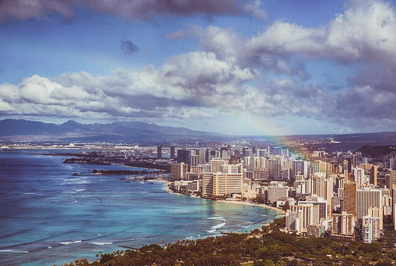 Hawaii DMV Forms