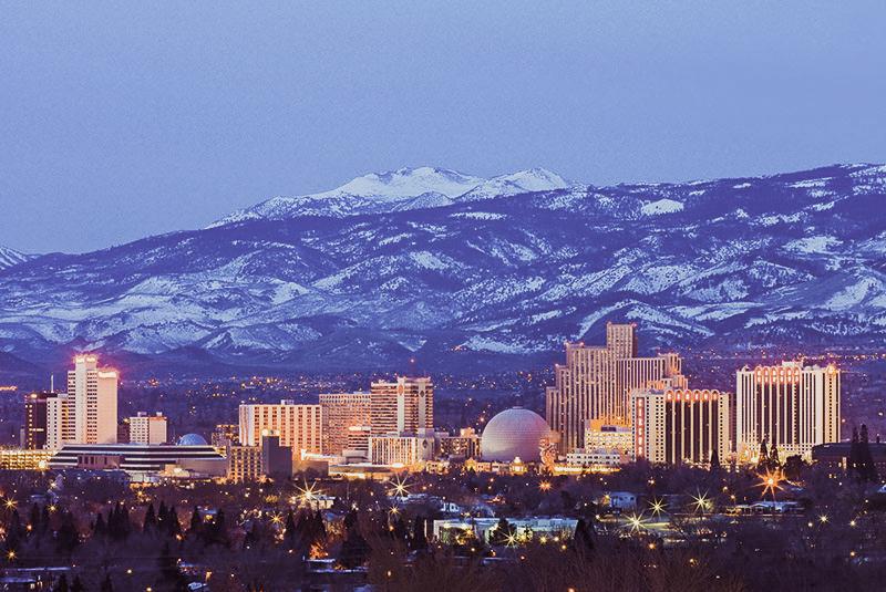 Nevada Title Transfer