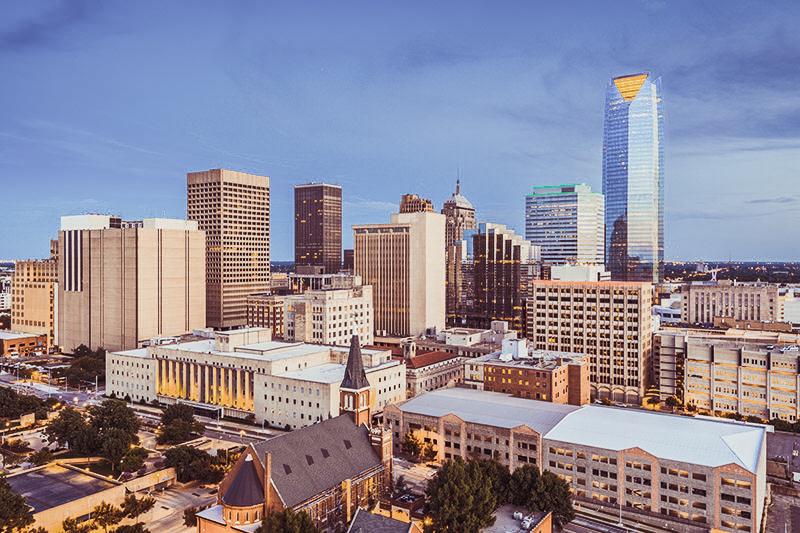 Oklahoma Title Transfer – eTags – Vehicle Registration