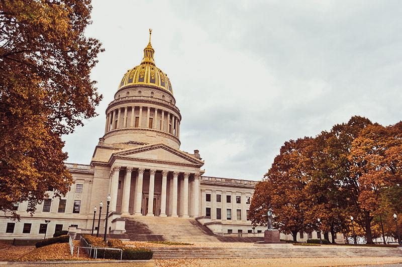West Virginia Title Transfer