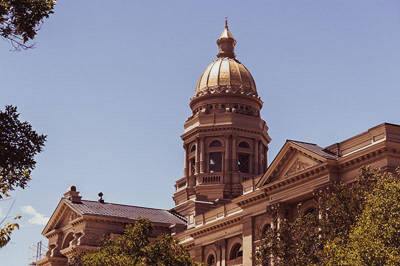 Wyoming Vehicle Registration Renewal
