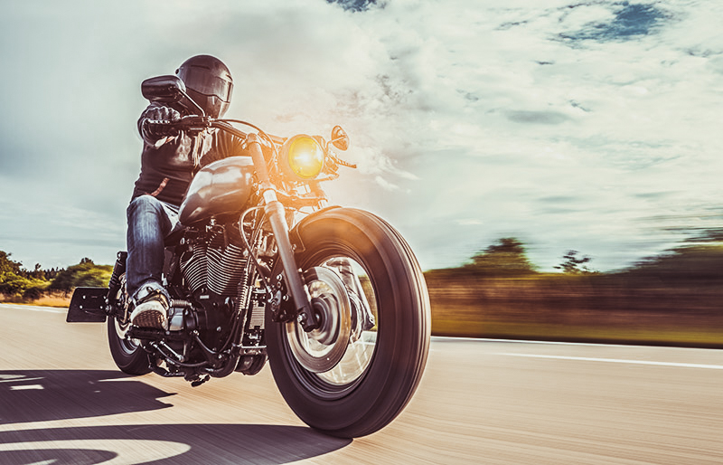 Motorcycle Night Riding Tips