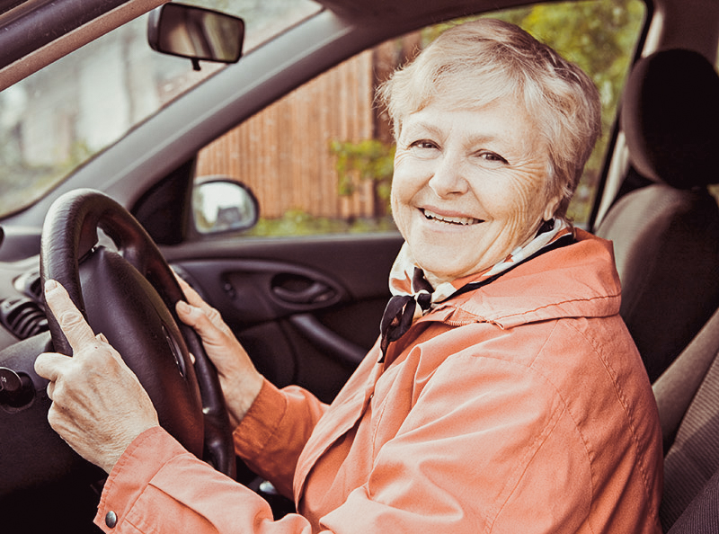 affordable auto insurance for seniors