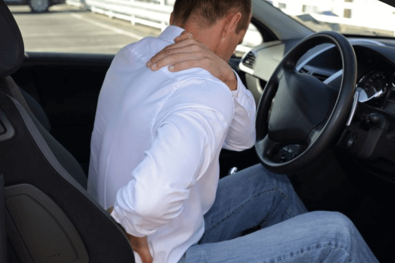 Ergonomic Driving