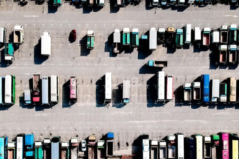 UCR For Trucks