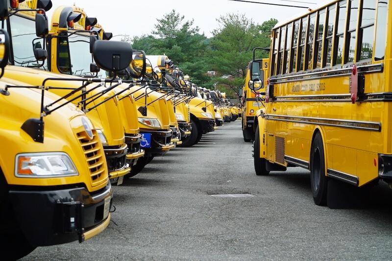 school busucr fees