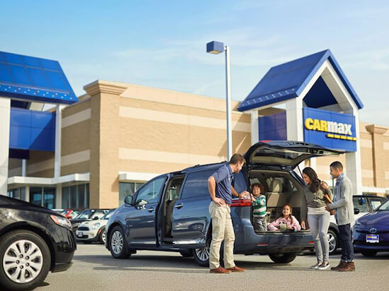 Carmax Service Department >> Certified Pre-Owned Vehicle: Manufacturer CPO vs. Dealer ...